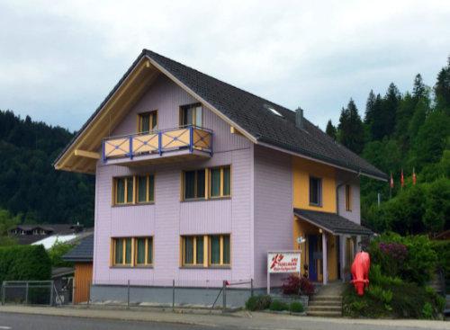Wohnhaus Urs Stadelmann